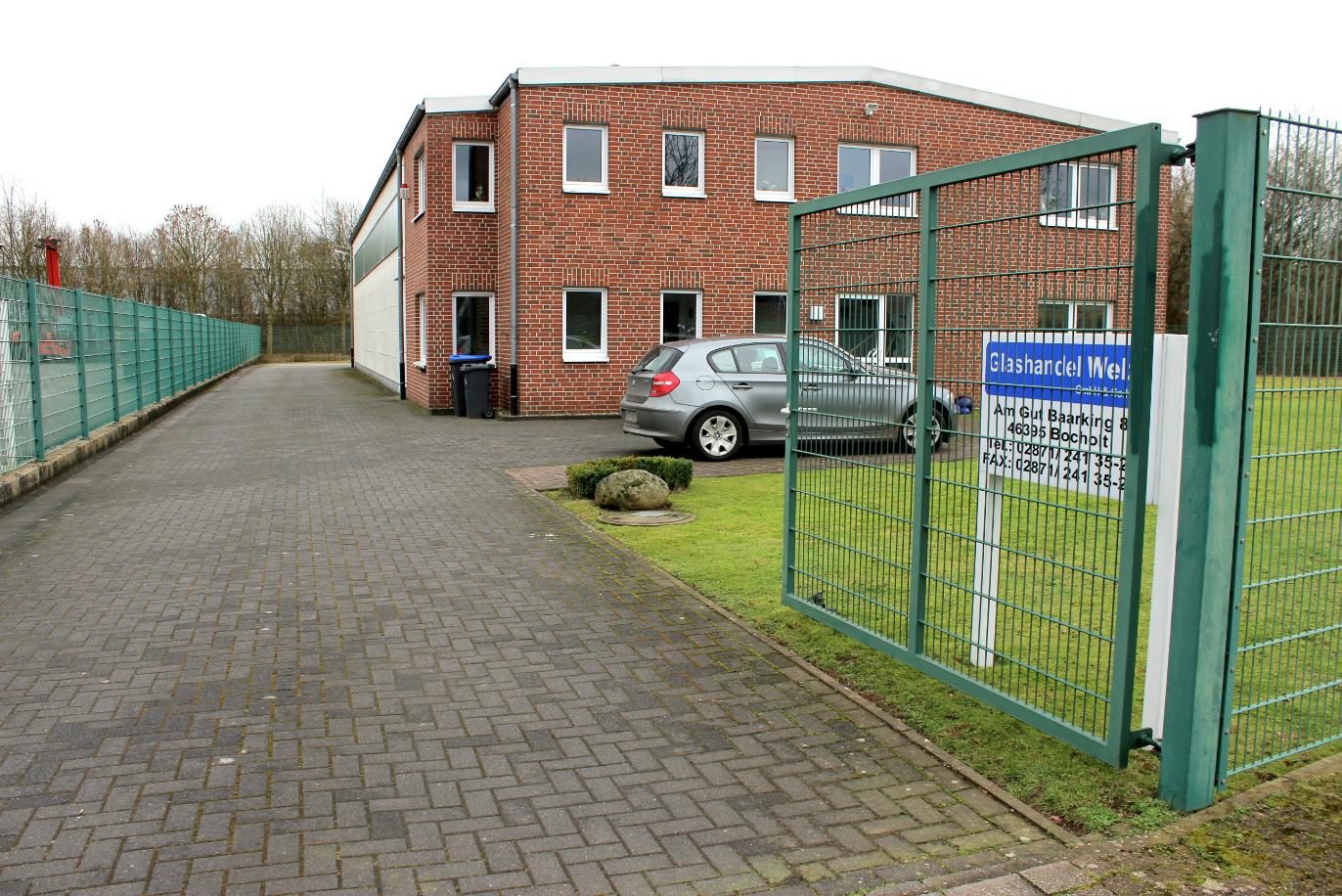 Glashandel Welz GmbH & Co. KG